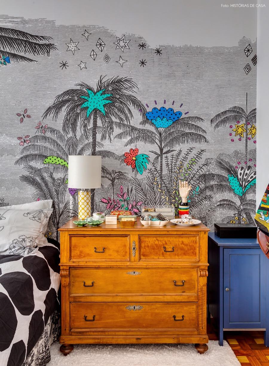 31-decoracao-quarto-criado-mudo-comoda-vintage