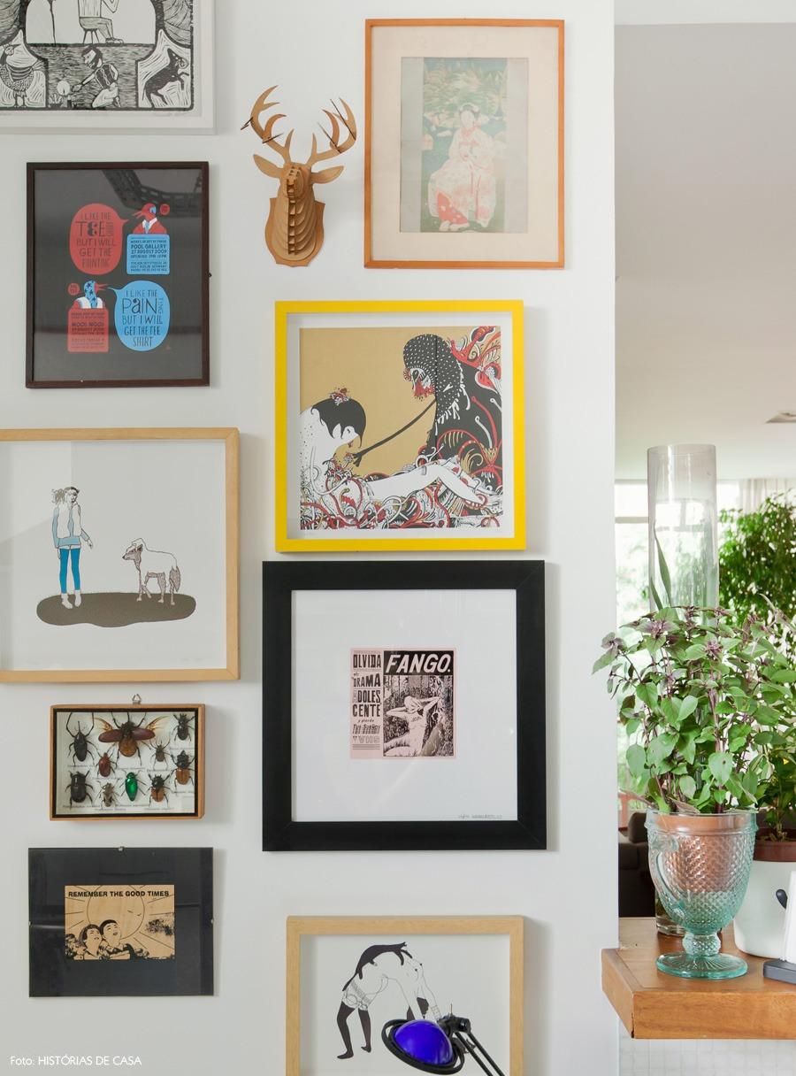 23-decoracao-quadros-coloridos-cozinha-galeria-parede