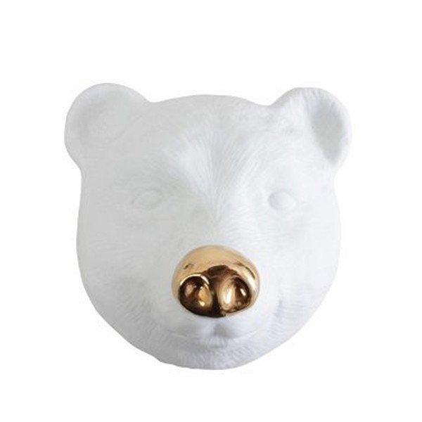 Máscara de Urso