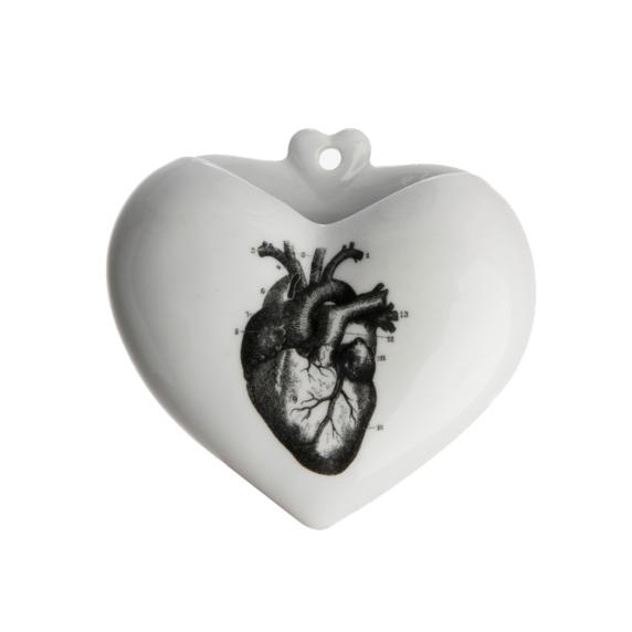 Vaso Coração
