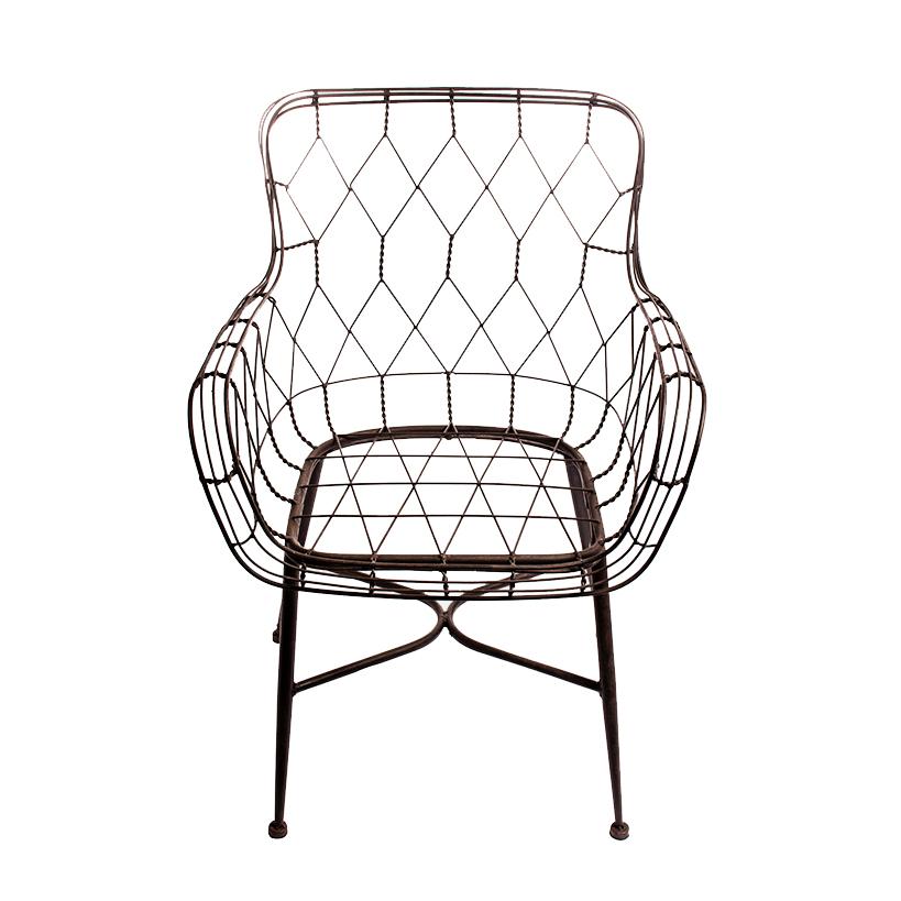 Cadeira Shazan