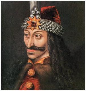 Vlad III - Drácula