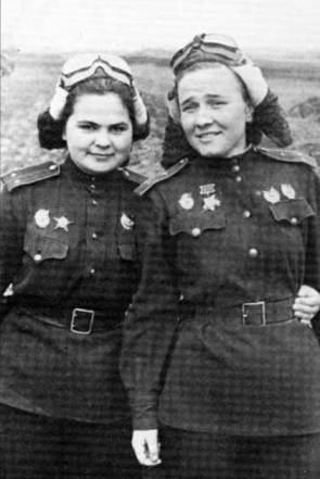 Popova y Ryabova