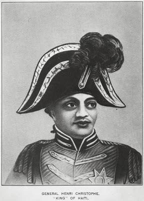 General Henry Cristophe
