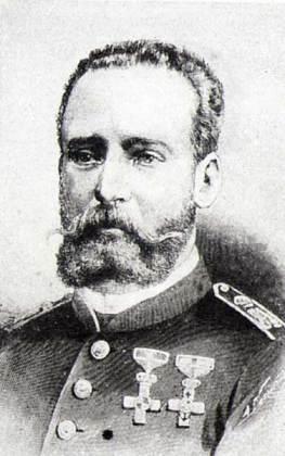 Emilio Bonelli