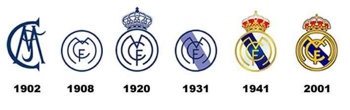Escudos Madrid