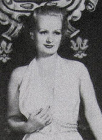Edith Rogers