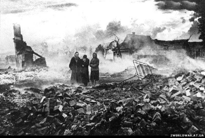 Sitio Leningrado