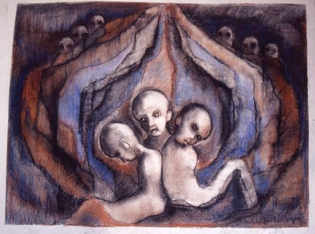 Krigens barn