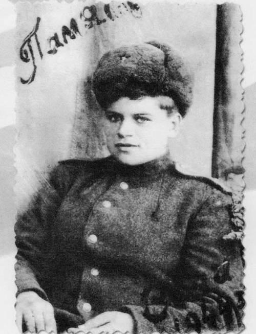 Yevdokiya Zavaliy
