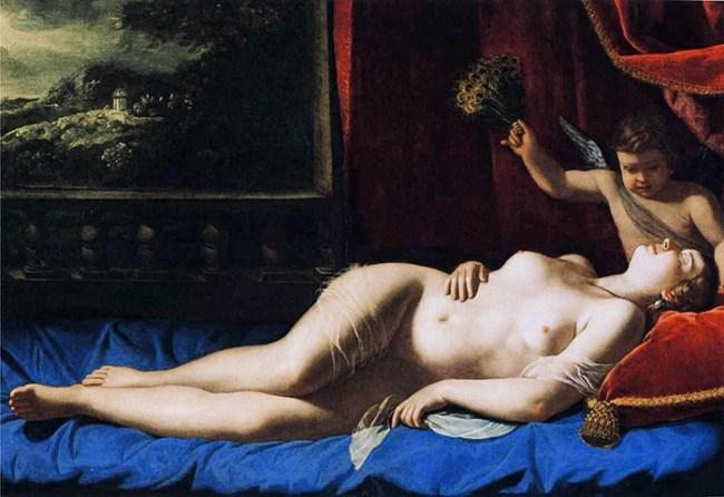 Venus (al estilo de la época)