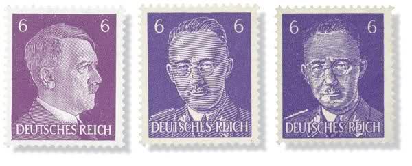 Sello Himmler