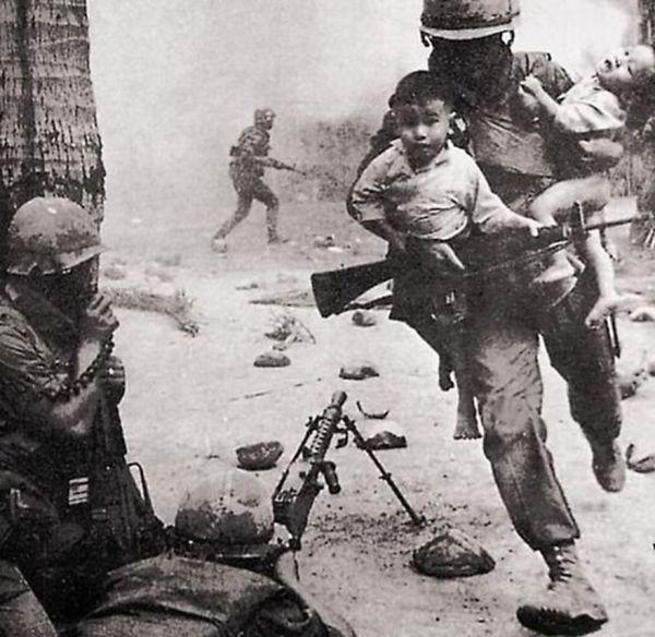 NIños Vietnam