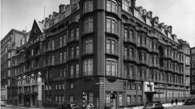 Hotel Claridge's
