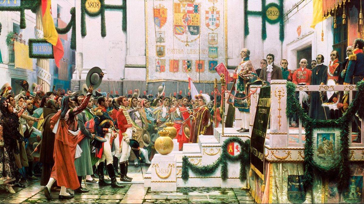 Cuando los españoles de origen africano y los parados no tenían los mismos derechos que el resto de españoles