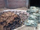 Paleque Mezcal Sinai en San Dionisio de Ocotepec