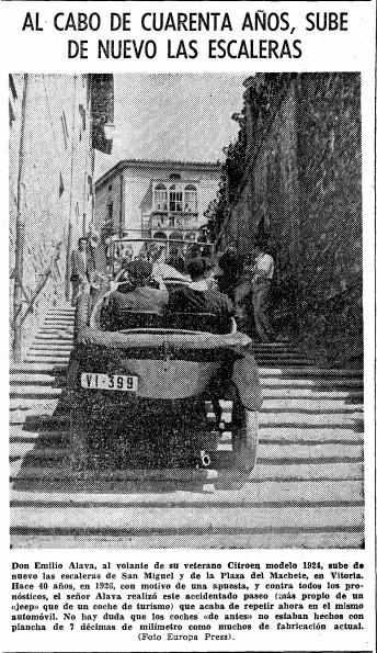 1966-escaleras-la-vanguardia-espanola-8-de-septiembre-de-1966