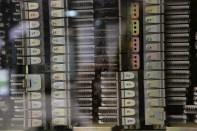 Centralita Pentomat 600-T CITESA ITT. Detalle