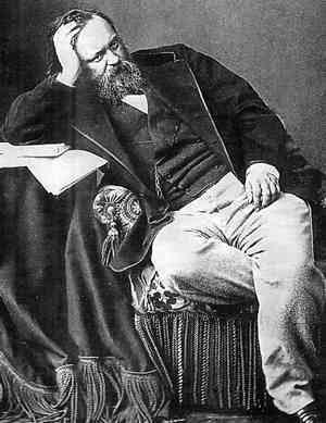 Al igual que Bakunin, Herzen fue prisionero en Siberia antes de exiliarse. Si bien en un primer momento se dejó seducir por el modelo occidental, terminó por juzgarlo decadente.