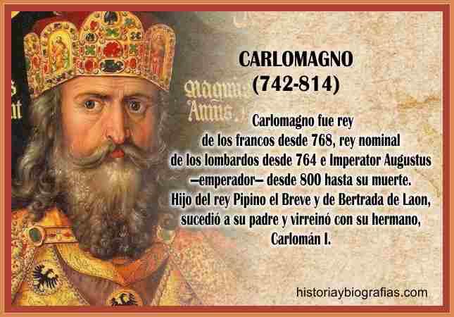 Resultado de imagen para Fotos de Carlomán II y Carlomagno