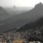 Tassili, El Enigma del Desierto