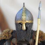 Una lanza de la Edad de Bronce descubierta en la isla de Jersey