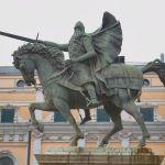 La Batalla de Tévar, Cuando el Cid Campeador se topó con el Conde de Barcelona, Ramón Berenguer