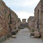 Batalla de Ibosim; Cartago vence a Roma