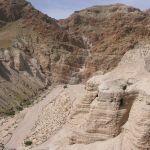 Los misteriosos escritos del Mar Muerto