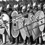 Año 652, El Sitio de Caesaraugusta. Un juego de tronos sangriento