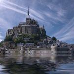El extraordinario Mont Saint-Michel