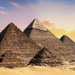 Descubren misterioso vacío en la Gran Pirámide