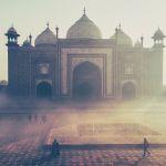 El Taj Mahal, la tumba del Amor