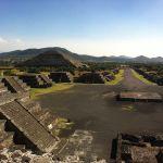 Los sacrificios humanos en la cultura Azteca