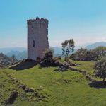 El Tributo de las cien doncellas y la historia negra del reino de Asturias