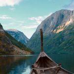 Los Asentamientos vikingos en América y los Genes amerindios en Islandia