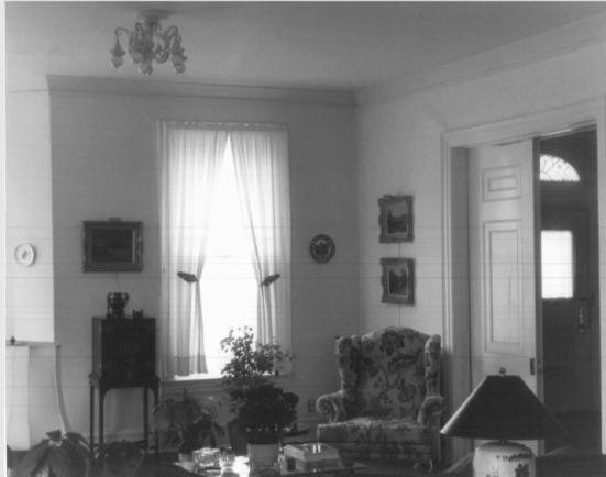 Goodman- Stark Interior