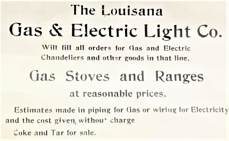 LA Light & Power