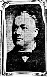 Charles G. Buffum