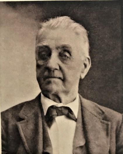 I.N. Bryson Sr.