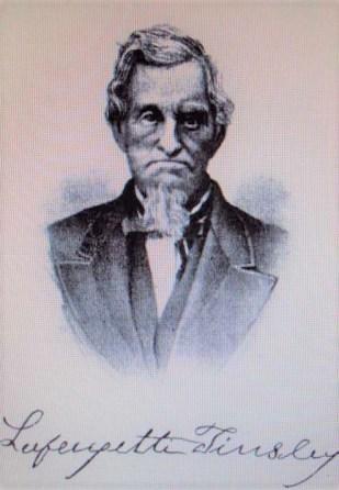 Lafayette Tinsley