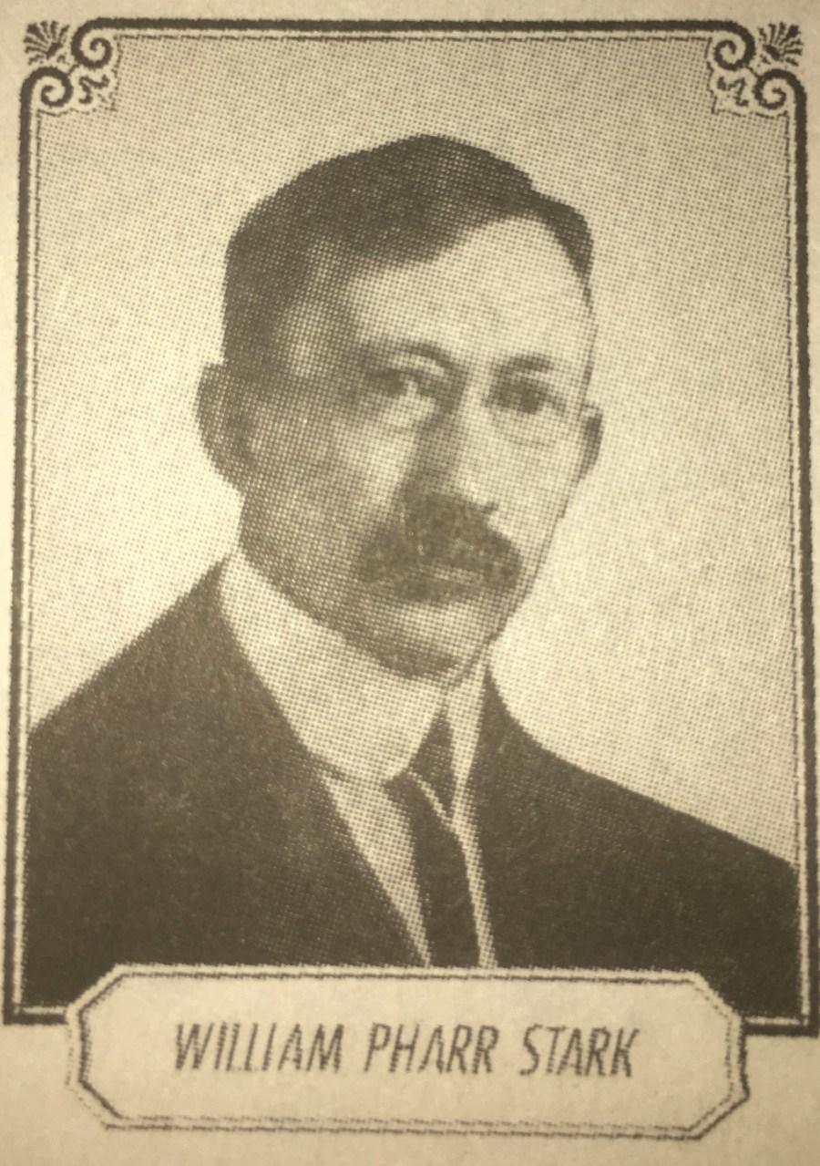 William Pharr Stark