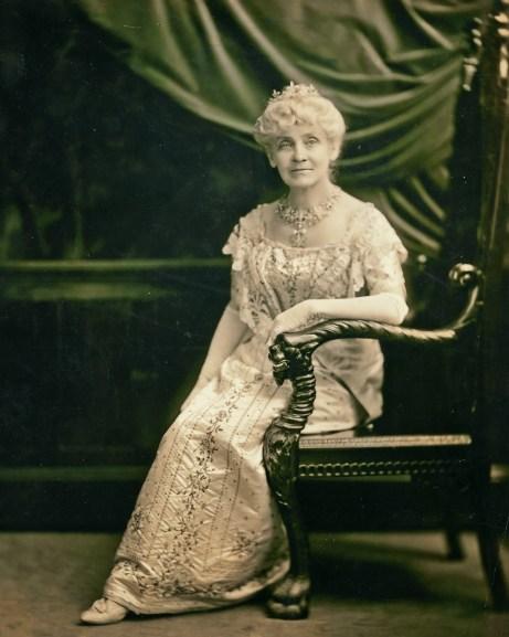 Mary Foote Henderson, circa 1923
