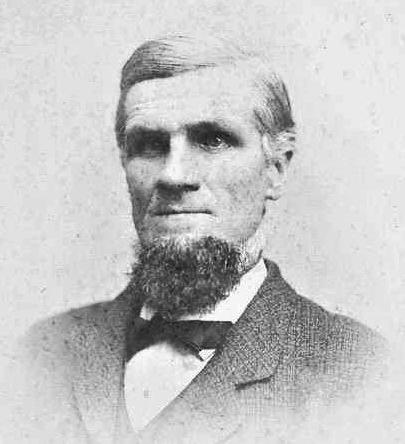 "Adniron Judson ""A.J."" McCune"