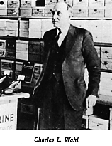 Charles L. Wahl
