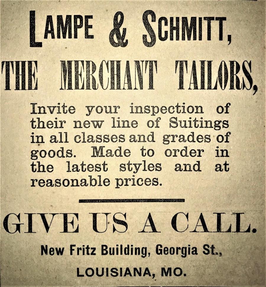 Lampe & Schmitt Fritz Bldg