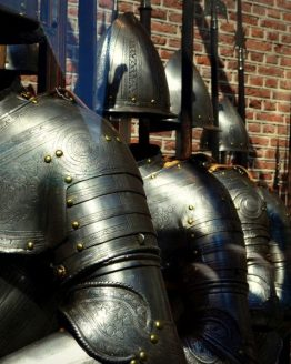 Medieval Amsterdam