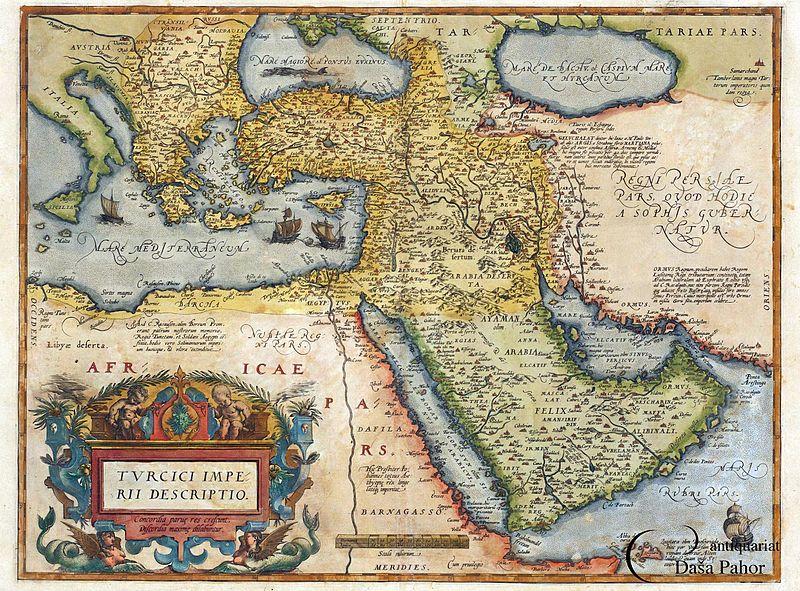 800px Abraham Ortelius Tvrcici imperii descriptio