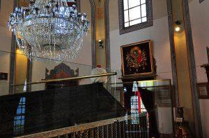 800px Selim I Tomb
