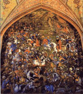 Battle of Chaldiran 1514